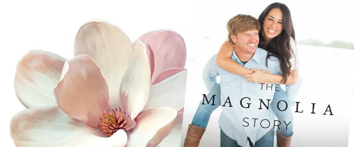 My Magnolia:  Praying for Purpose